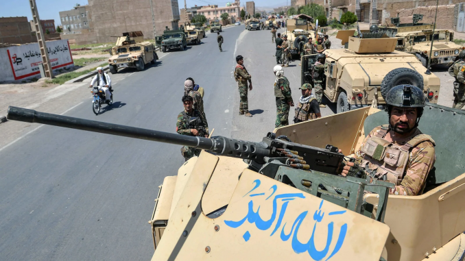 taliban-forces-Afghanistan
